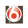 SBS6 Teletekst p487 : beschikbare  mediums in Groningen