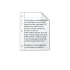 Stappenplan e-mailconsultatie  mediums Mediumgroningen.nl